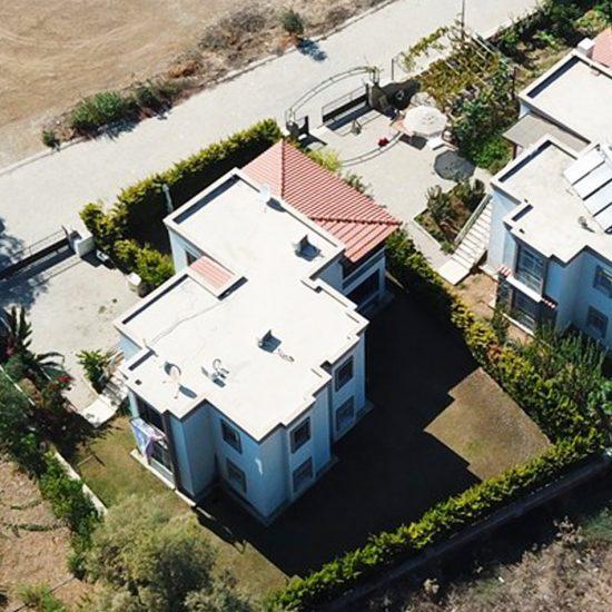Gümüşlük Evleri