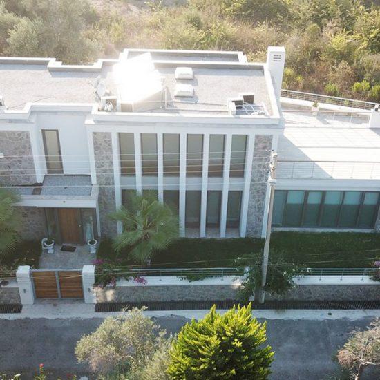 Villa Moğol Yalıkavak